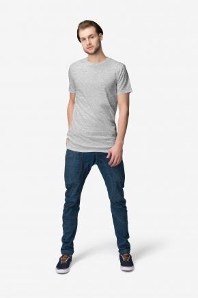 Crew neck T-shirt (Crew)