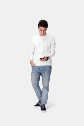 Men's Pullover Shirt