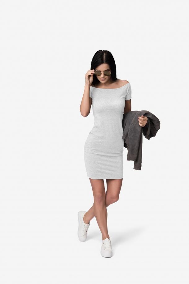 Women Black Self Design Sheath Dress
