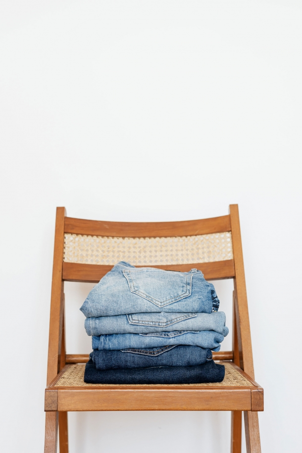 Porch & Den Erie Chair