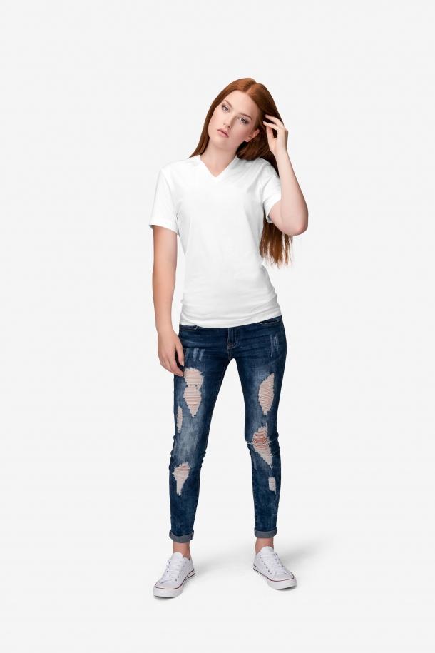 Women's Vintage Premium Sport T-Shirt